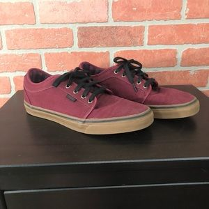 Vans Skate Shoes size 12